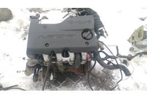 б/в блоки двигуна ВАЗ 2110