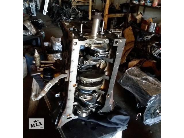 купить бу Б/у блок двигателя для Mercedes Vito, 210, Sprinter 2.2 CDI в Ковеле