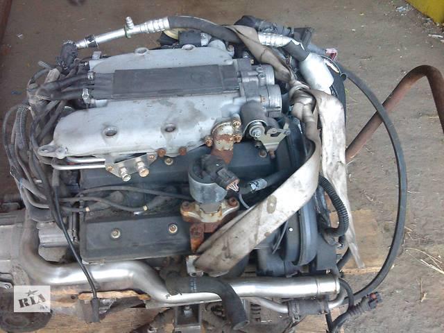 Б/у Двигатель для седана Opel Omega B- объявление о продаже  в Сумах