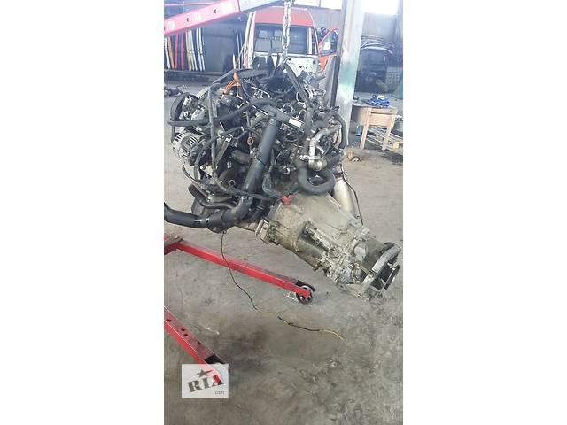 продам Б/у Блок двигателя (голый) Легковой Volkswagen Crafter 2,5 TDI Пассажирский 2008 бу в Луцке