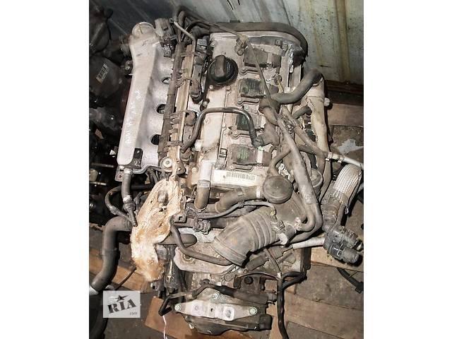 продам Б/у Блок двигуна 1,8 бензин Turbo Audi A4 2004 MALYZ бу в Рожище