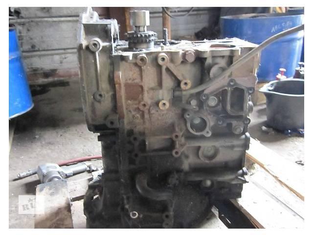 продам Б/у блок двигуна для легкового авто Nissan Primera 2.0 d бу в Ужгороде