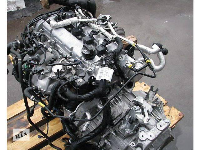 бу Б/у блок двигуна для легкового авто Opel Astra G 2.0 в Ужгороде