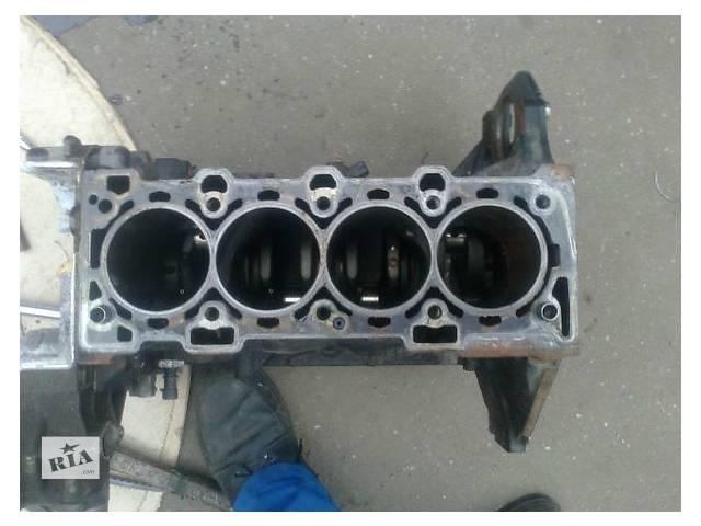 бу Б/у блок двигуна для легкового авто Opel Astra H Sedan 1.8 в Ужгороде