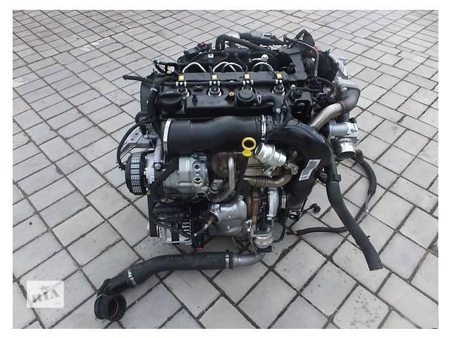 бу Б/у блок двигуна для легкового авто Opel Astra J 1.7 в Ужгороде