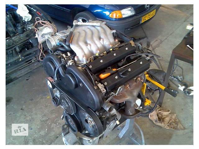 купить бу Б/у блок двигуна для легкового авто Opel Calibra 2.5 в Ужгороде