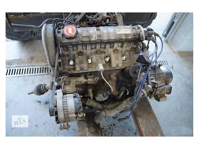 бу Б/у блок двигуна для легкового авто Renault 21 1.7 в Ужгороде