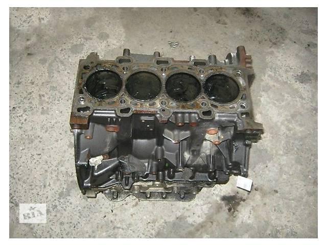 бу Б/у блок двигуна для легкового авто Renault Master 2.5 d в Ужгороде