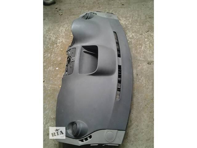 продам Б/у Блок кнопок в торпеду Легковой Renault Kangoo 2009 Пассажирский бу в Рожище