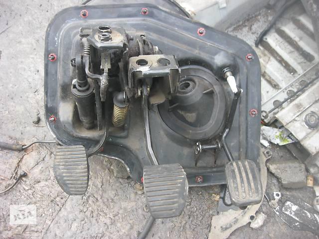 Б/у блок педалей Fiat Scudo 2004-2006- объявление о продаже  в Ровно
