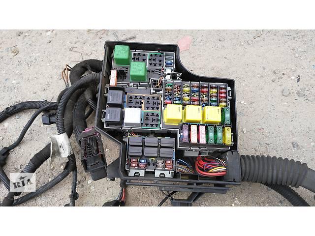 купить бу Б/у блок предохранителей для легкового авто Opel Corsa С Combo C в Умани