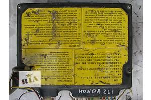 б/у Блоки управления ABS Honda Prelude