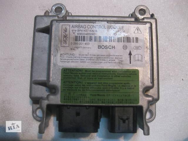 бу Б/у блок управления airbag для легкового авто Mazda 3 в Львове