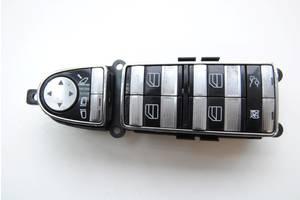 б/у Блоки управления двери Mercedes S-Class