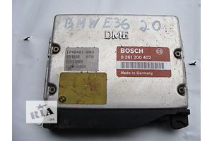 б/у Блоки управления двигателем BMW 3 Series