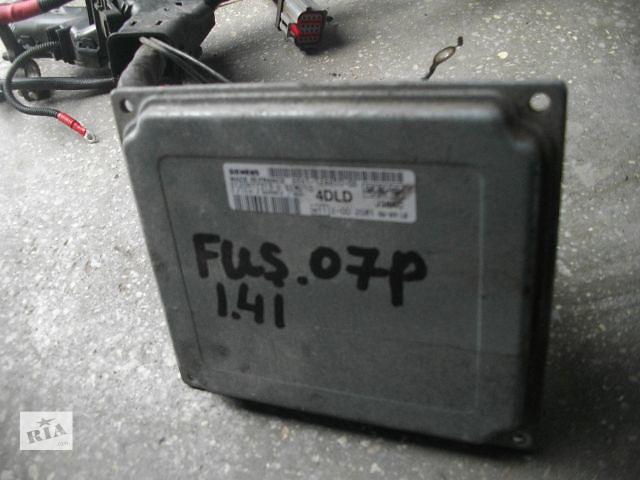 купить бу Б/у блок управления двигателем для легкового авто Ford Fusion 2007 в Львове