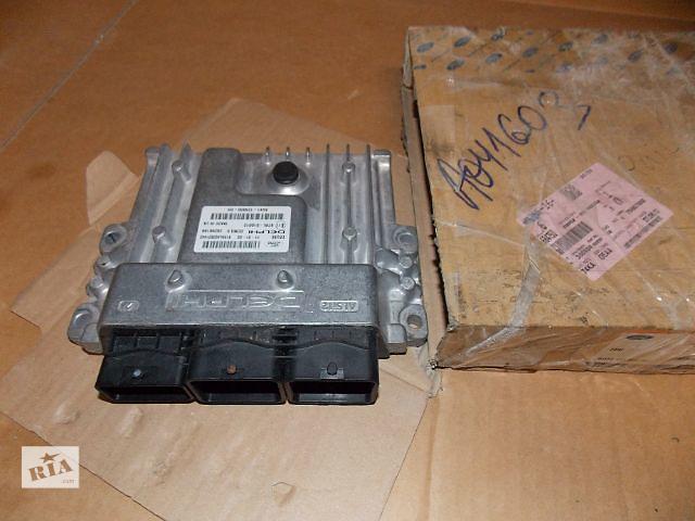 продам Б/у блок управления двигателем для легкового авто Ford Kuga 2009 бу в Каменском (Днепропетровской обл.) (Днепродзержинск)