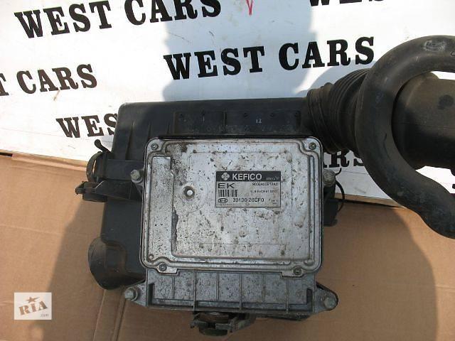 Б/у блок управления двигателем для легкового авто Kia Rio 2006- объявление о продаже  в Луцке