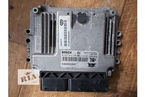 б/в Блоки керування двигуном LDV Maxus