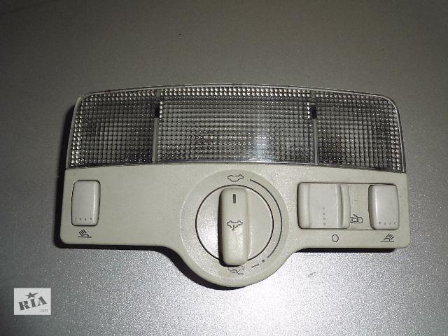 купить бу Б/у блок управления освещением для легкового авто Volkswagen Golf IV в Буче (Киевской обл.)