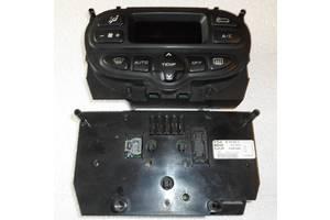 б/у Блоки управления печкой/климатконтролем Peugeot 206