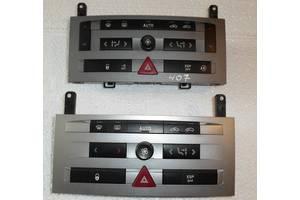 б/у Блоки управления печкой/климатконтролем Peugeot 407