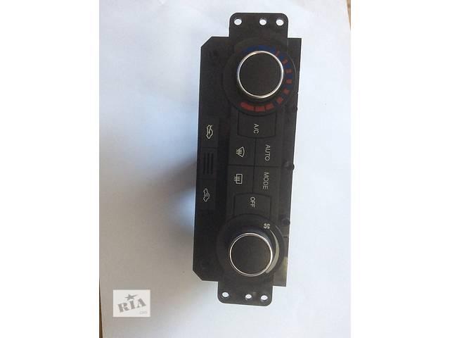 продам Б/у блок управления печкой/климатконтролем для седана Chevrolet Epica бу в Новомосковске