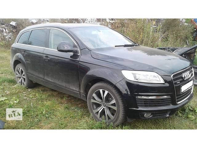 бу Б/у блок управления пневмоподвеской для кроссовера Audi Q7 в Львове
