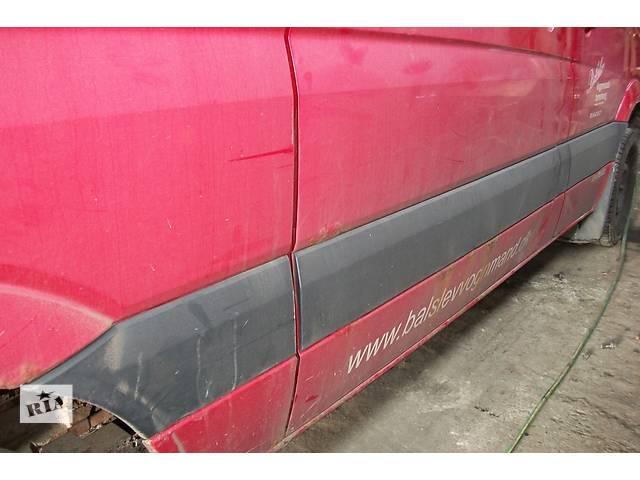 продам Б/у Боковые габаритные фонари для автобуса Volkswagen Crafter Фольксваген Крафтер 2.5 TDI бу в Рожище