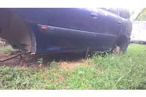 Б/у боковые пороги для Renault Espace 1997