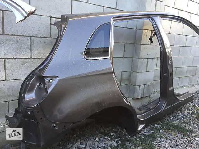 Б/у боковина для легкового авто Mitsubishi ASX- объявление о продаже  в Ровно