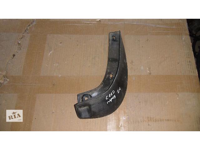 Б/у брызговик передний правый для легкового авто Kia Ceed 2008- объявление о продаже  в Коломые