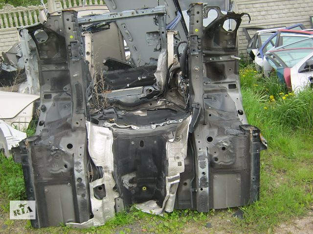 бу Б/у часть автомобиля передняя левая 61132-30310, 53702-30800 для седана Lexus GS 300 2007г в Николаеве