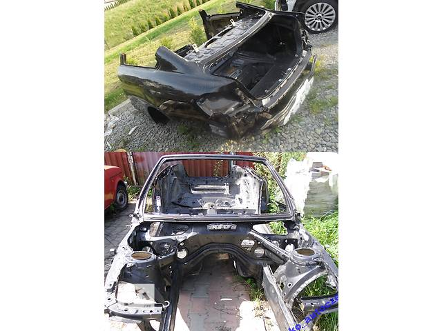 бу Б/у четверть автомобиля для легкового авто BMW 4 Series f32 f33 f36 в Львове