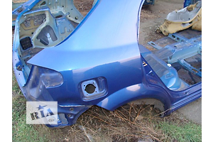 б/у Четверти автомобиля Chevrolet Lacetti Hatchback