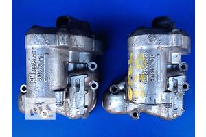 б/у Датчики клапана EGR Opel Vectra C