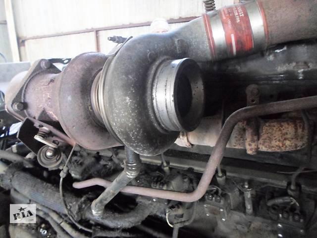 продам Б/у Турбина Renault Magnum Evro 2,3 Рено Магнум бу в Рожище