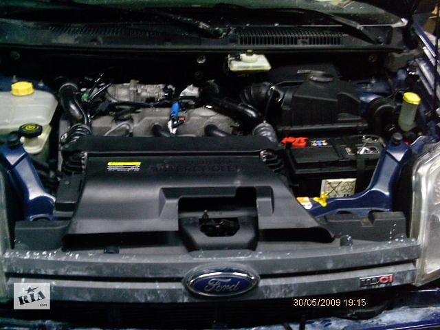 купить бу Б/у датчики и компоненты для легкового авто Ford Transit Connect в Ровно