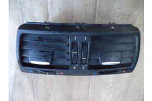 б/у Дефлекторы BMW X5