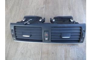б/у Дефлекторы BMW X5 USA