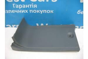 Б/У Декоративная накладка левая на сиденье Vito 6396600809. Лучшая цена!