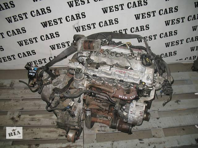 бу б/у Детали двигателя Двигатель Легковое авто Hyundai Accent 2007 в Луцке