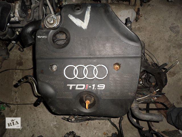 Б/у Двигатель Audi A3 1.9 tdi- объявление о продаже  в Стрые