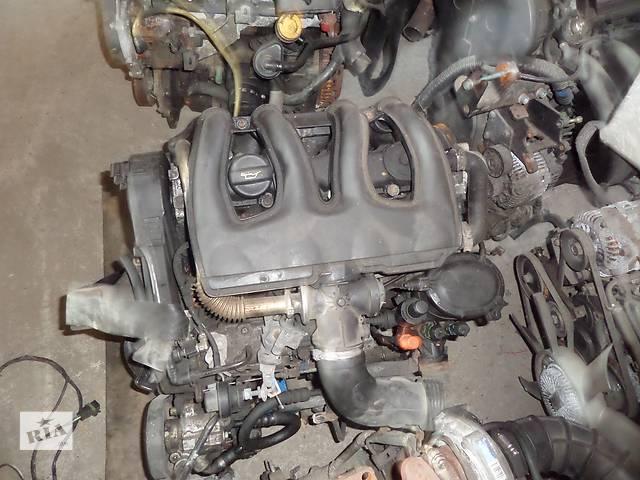 купить бу Б/у Двигатель Citroen C15 1.9 d № DW8 в Стрые