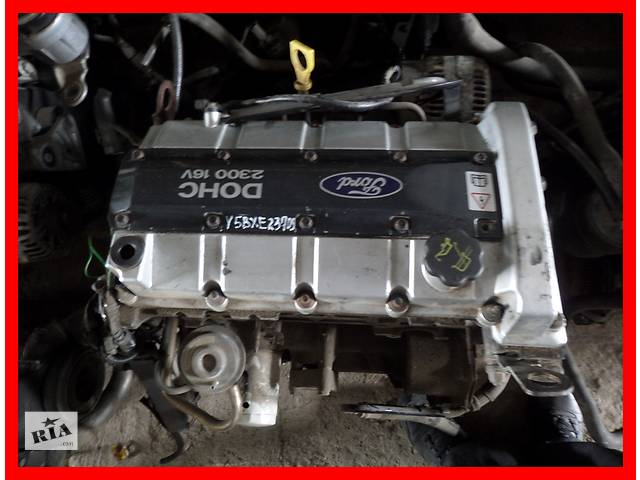 Б/у Двигатель Ford Galaxy 2.3 бензин № Y5B 1995-2006- объявление о продаже  в Стрые