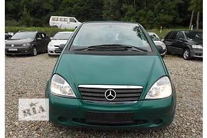 б/у Фары Mercedes A-Class