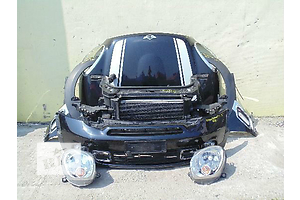 б/у Бамперы передние MINI Cooper
