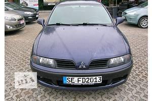б/у Фары Mitsubishi Carisma