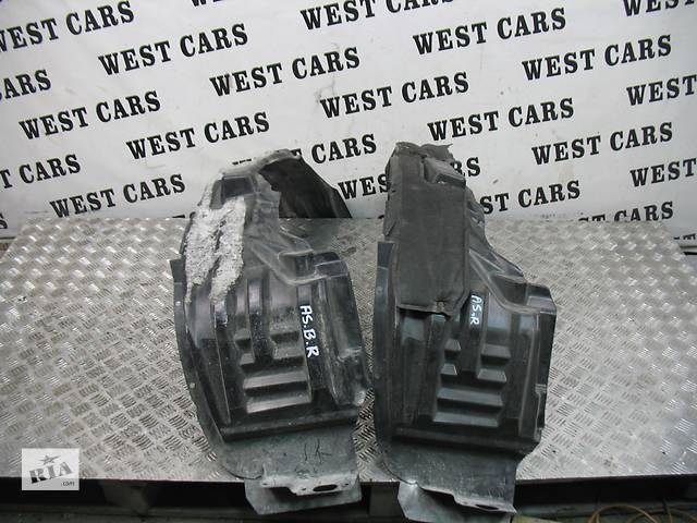 б/у Детали кузова Брызговики и подкрылки Легковое авто Mitsubishi ASX- объявление о продаже  в Луцке