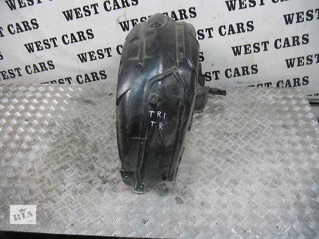 бу б/у Детали кузова Брызговики и подкрылки Легковой Subaru Tribeca 2008 в Луцке